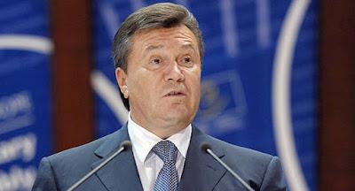 Суд засудив Януковича до 13 років ув'язнення за держзраду