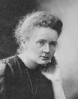 Maria Skłodowska-Curie 1911