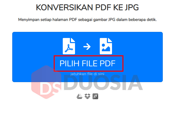 konverter pdf online terbaik