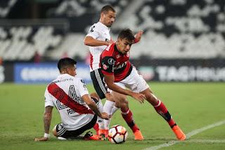 Horário Flamengo e River Plate Libertadores ao vivo Globo - 23/05/2018