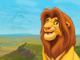 Cerita Motivasi : Kisah Singa dan Kambing