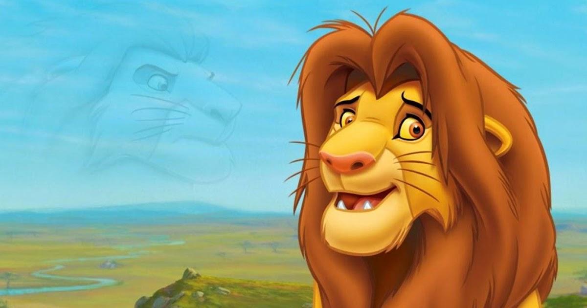 4500 Gambar Motivasi Singa Terbaik