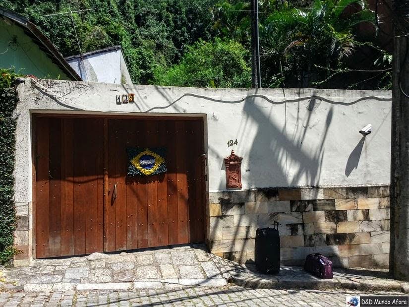 Onde ficar no Rio de Janeiro - review Solar do Cosme
