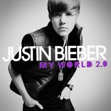 Justin Bieber - My World 2.0  (2010)