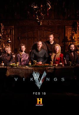 Vikings – 4X14 temporada 4 capitulo 14