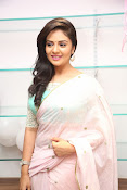 Srimukhi at Manvis launch event-thumbnail-10