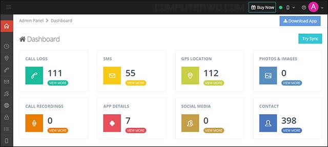 افضل تطبيق اندرويد يمكن استخدامه للمراقبة والتجسس - عالم
