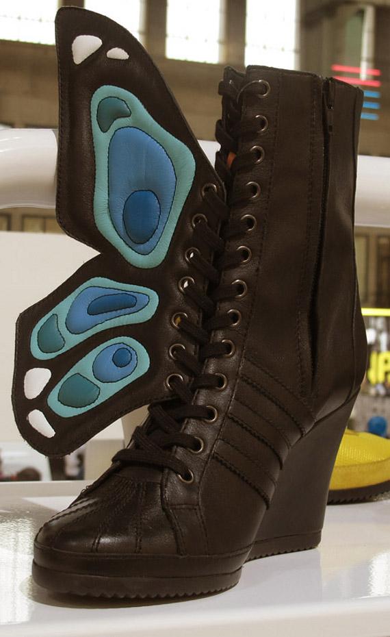 Jeremy Scott Shoes Mens
