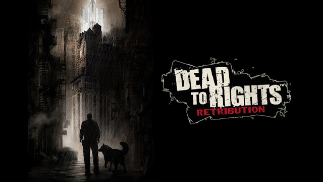 dead to rights 2 download pc game