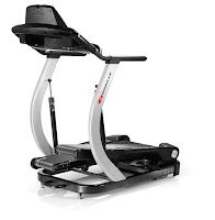 Bowflex TreadClimber TC200, review features compared with TC100, speeds up to 4.5 mph, 5 programs, Bluetooth
