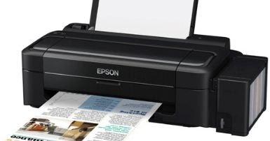 Download Driver Epson L300