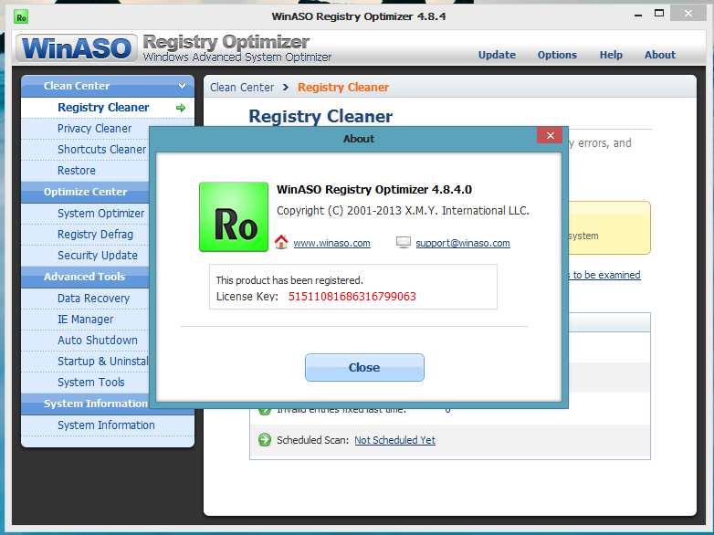 Ccproxy 7.3 Serial Number Register Code