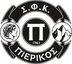 ΣΦΚ ΠΙΕΡΙΚΟΣ : Νέος προπονητής ο Νίκος Θεοδοσιάδης