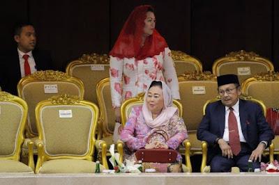 Sinta Nuriyah, Istri Almarhum Gusdur yang Masuk 100 Orang Paling Berpengaruh Versi TIME, Pernah Jualan Permen untuk Hidupi Anak-anaknya