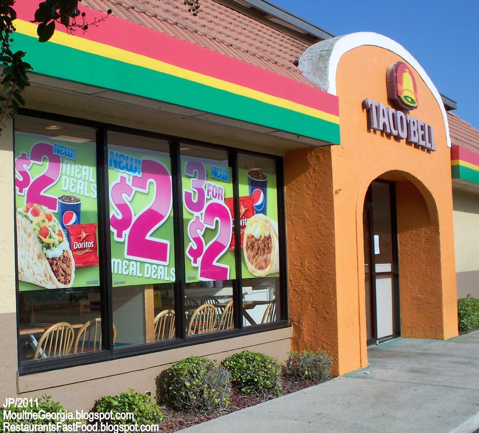 Mexican Restaurants On Ga