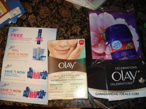 Coupon For Oil Of Olay Facial Hair Remover Vacation Deals From