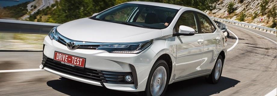 Розвідка купила шість автівок Toyota Corolla за 3,4 мільйони