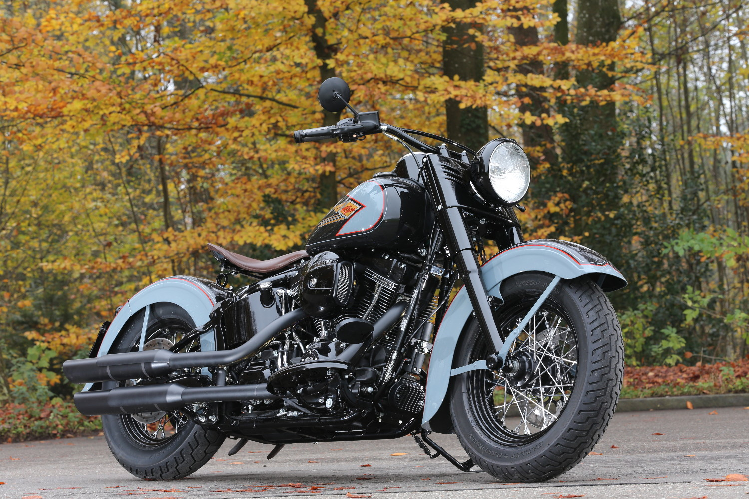 Even If You Are Not A Connoiseur In Harley Davidsons History And Tank Designs It Is Fascinating Fact That The Latest Most Modern