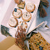 國父紀念館|來去做蛋糕|DIY香蕉乳酪蛋糕初體驗