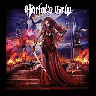 Το ομώνυμο ep των Harlot's Grip