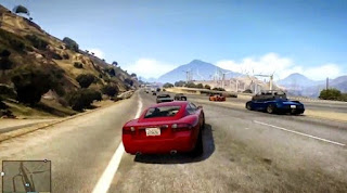 a random car racing game screenshot just to fill the void