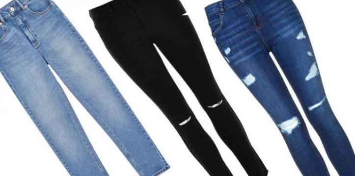 Seberapa Sering Harus Cuci Jeans, Handuk, dan Bra?