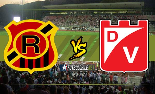 Rangers vs Deportes Valdivia - 20:00 h - Primera B - 27/02/18