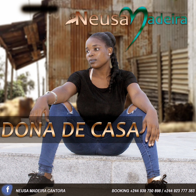 Neusa Madeira - Dona de Casa