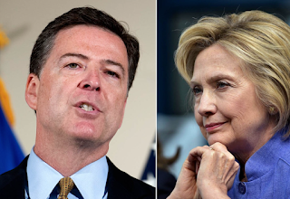"""How The FBI Went Easy On Hillary Clinton"""