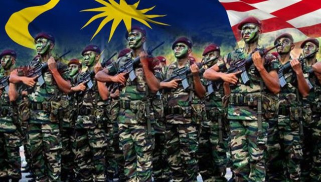 ALLAHU AKBAR!!! Tentara Malaysia Siap Dikirim ke Palestina