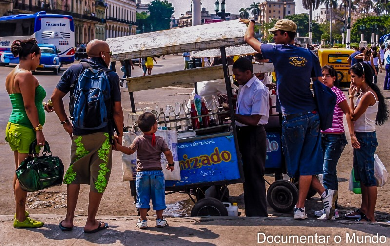 Havana; Cuba