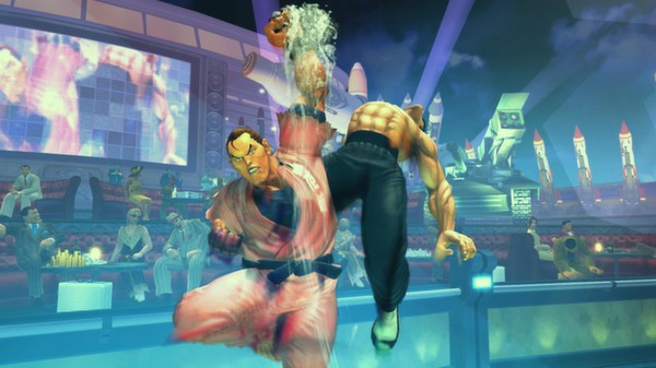 Ultra Street Fighter 4 Download Full Setup