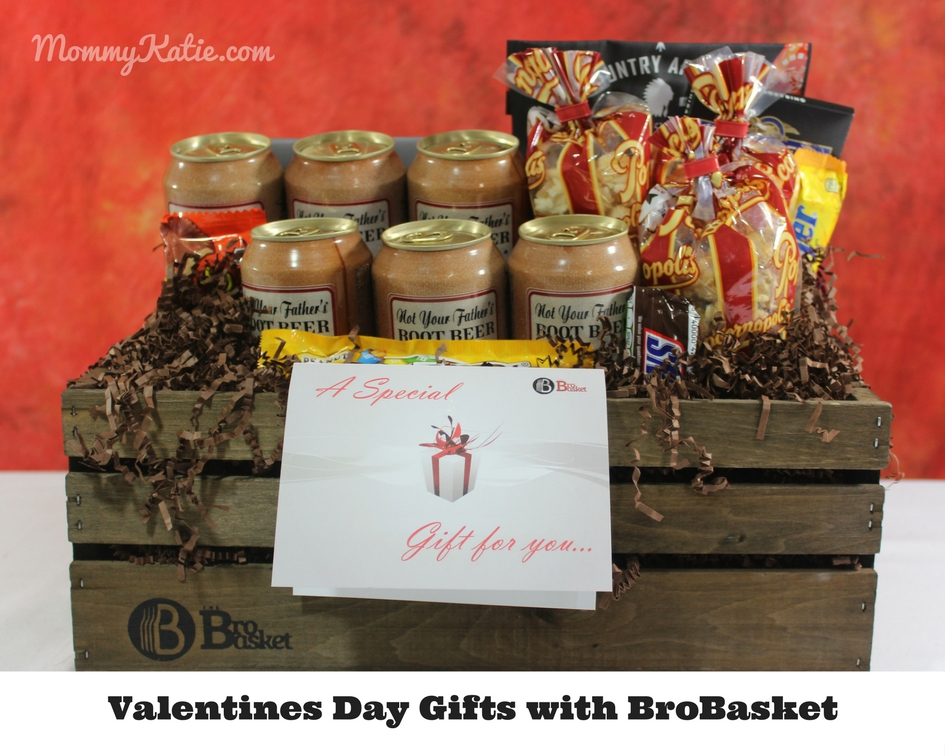 ... The Customized Baskets At The BroBasket To Be The Perfect Choice To Go  With When Trying To Figure Out What To Get The Man In My Life For Valentines  Day.