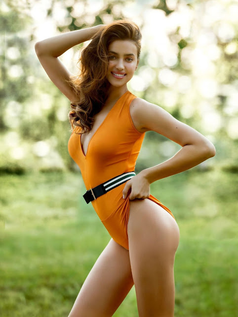 Irina Shayk Photoshoot Irina Shayk Hot Sexy Photos