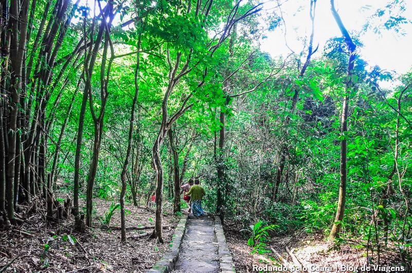 Resultado de imagem para imagem da cidade Guaraciaba do Norte ceara trilhas