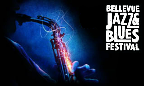 Bellevue Jazz and Blues Festival