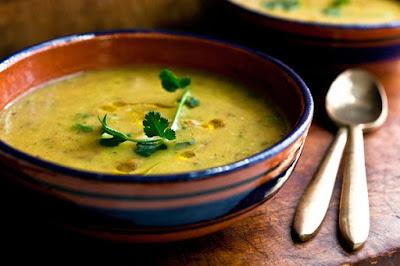 B'ssara Makanan Khas Maroko