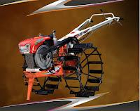 Jual Traktor Quick G3000 Zeva