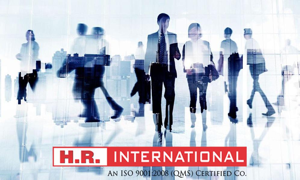H.R. International : Professional International Recruitment Agency !