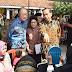 Presiden Bank Dunia Minta Negara Lain Contoh Indonesia Dalam Atasi Masalah Stunting