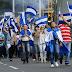 Suspenden mesas de diálogo en Nicaragua por agresiones físicas a obispos