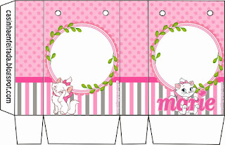 Marie: Free Printable Mini Kit.