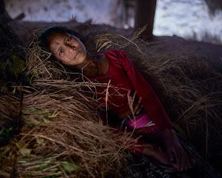 Nepal-women