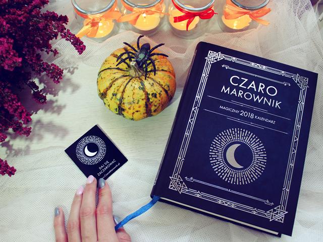 Magiczny kalendarz