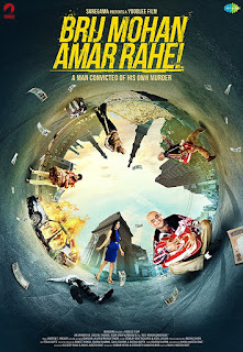 Brij Mohan Amar Rahe 2018 Hindi Movie HDRip | 720p | 480p