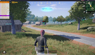 Link Download File Cheats PUBG Mobile Emulator 5 Jan 2019