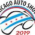 Chicago Auto Show Announces 2019 Dates, Launches New Website