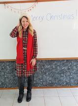Teachers Wear Dresses