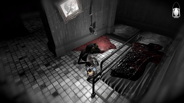 indie horror game review