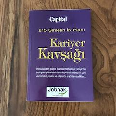 Kariyer Kavsagi - 215 Sirketin IK Plani